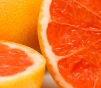 The Nutrition Scoop on Grapefruit & A Refreshing Grapefruit Sparkler
