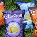 CrispRoot Chip Giveaway and DG's UK Playboy Guacamole