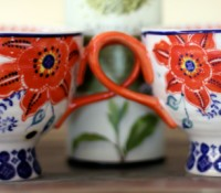 Tea for Two…and a Giveaway!