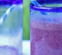 Blueberry Orange Kale Smoothie: {Hate It?} or Love It!