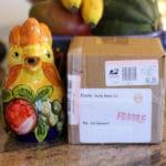 Dark Chocolate ChickPz Giveaway!