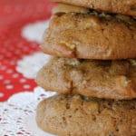 #cookielove: Miss Hull's German Spice Cookies