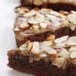 Blog Hop: Gluten-Free Chocolate Cake with Brown Sugar Icing