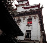China Town Building