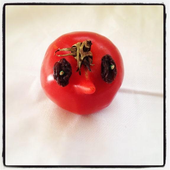 pinocchio tomato