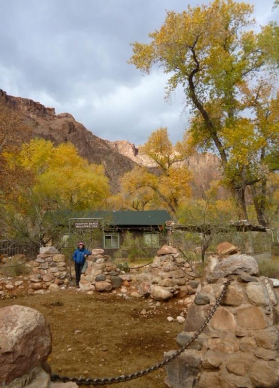 Grand Canyon, Phantom Ranch