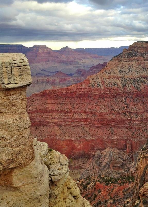 The Grand Canyon, South Rim