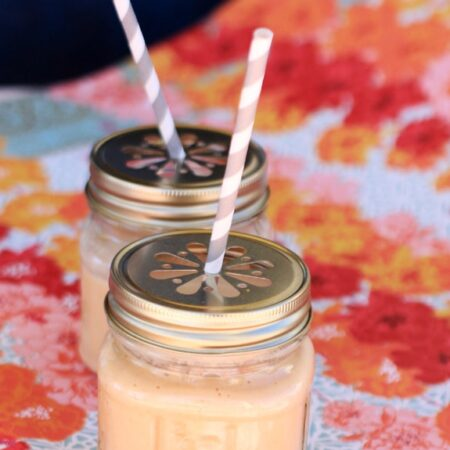 {Sub} Tropical Smoothie//The Spicy RD