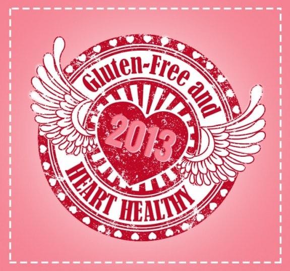 Heart Healthy Gluten-Free 2013