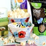 """Let's Get Cozy"" Healthy & Delicious Giveaway!"