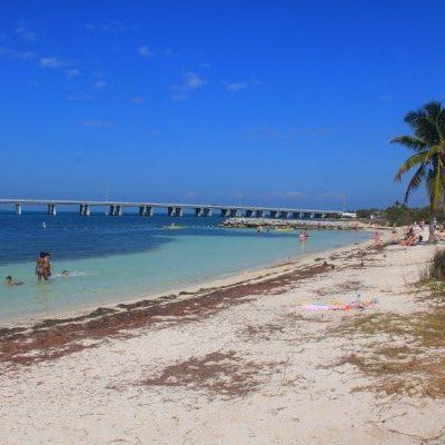 Bahia Honda State Park, Florida Keys//The Spicy RD