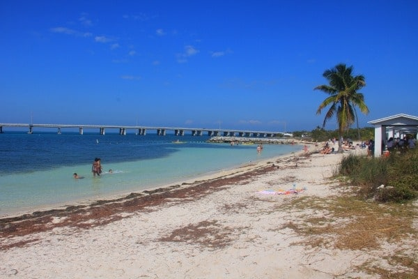 Bahia Honda State Park, Florida Keys//The Spicy RD