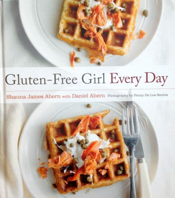 Gluten-Free Girl Every Day Cookbook Review & Giveaway // The Spicy RD