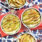 Gluten Free Pear Tart Recipe