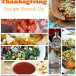 Top Ten Healthy & Delicious {Gluten-Free} Thanksgiving Recipe Round-Up