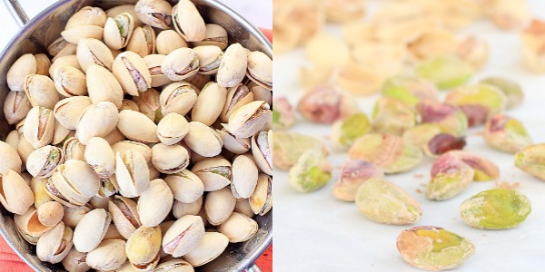 Pistachio Nuts~Perfect for Snacking!