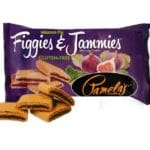 Pamela's Figgies and Jammies Gluten-Free Cookie Review and Giveaway
