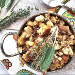Macadamia Nut & Tart Cherry Stuffing + 4 Perfect Days in Maui