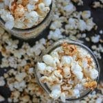 Healthy Cravings | Smokey Spiced Chili Lime Popcorn