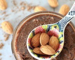 Nutty for Nuts! Mexican Chocolate Almond Butter, Nut Nutrition 101 + 24 Healthy Nut Recipes