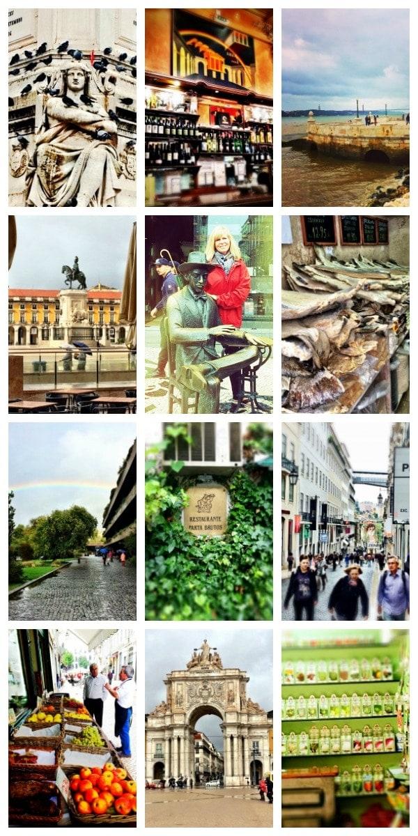 Loving Lisbon Top Ten Travel Guide | Portugal Travel