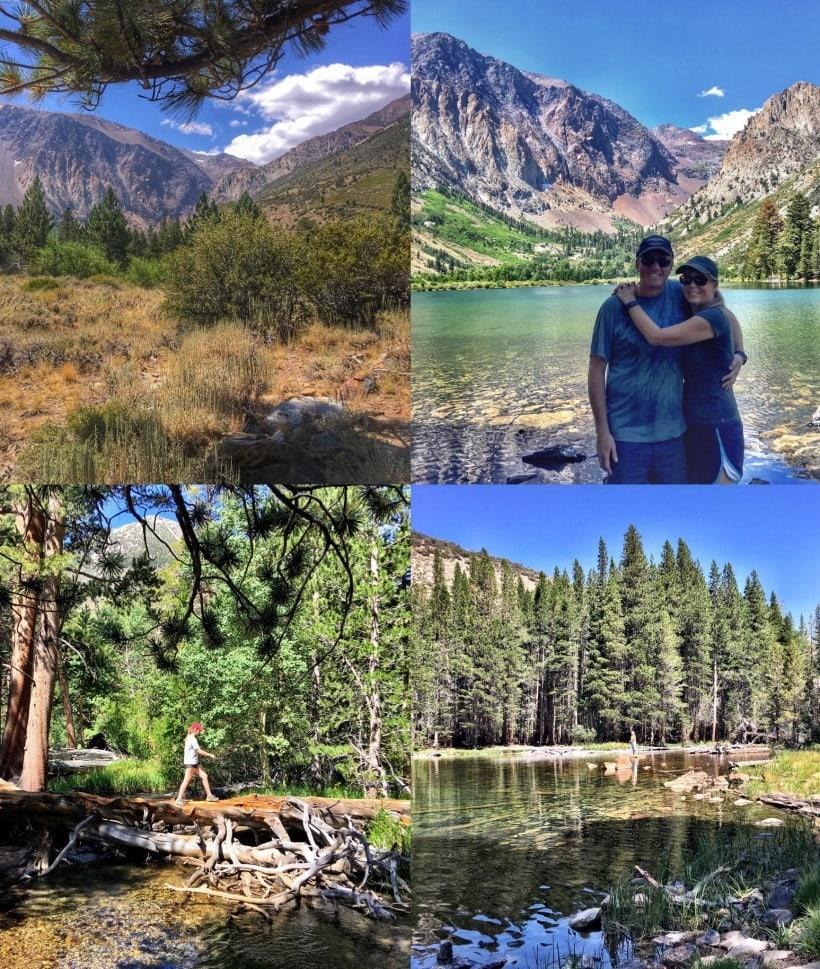 Parker Lake Trail, Eastern Sierra's California | Favorite Hiking Trails