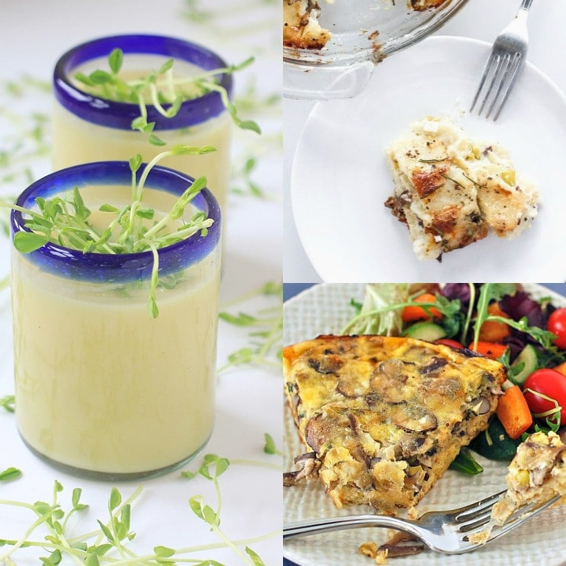 Spring Produce Guide   Leeks + More Healthy & Delicious Recipes Starring Spring Produce