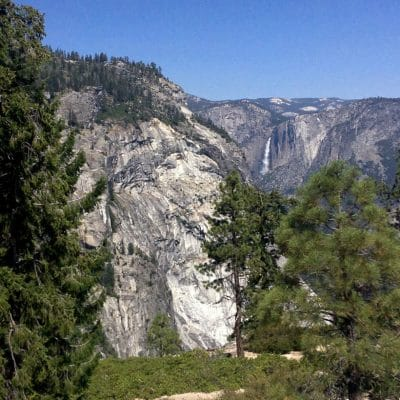 Yosemite Panorama Trail | 25,000 Steps of Pure Hiking Bliss!