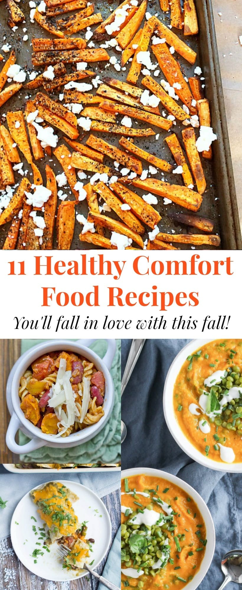 11 healthy comfort food recipes youll fall in love with this fall 11 healthy comfort food recipes youll fall in love with this fall forumfinder Images
