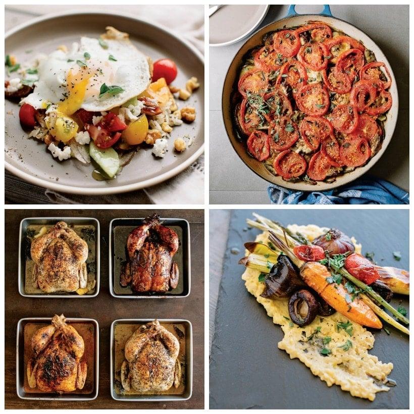 Recipes from Wild Mediterranean by Stella Metsovas