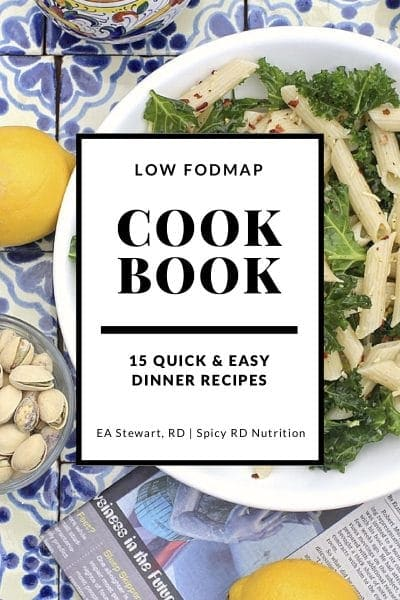 How to make a healthy chopped superfood salad 15 quick and easy low fodmap dinner recipes cookbook forumfinder Gallery