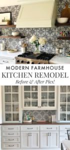 Modern Farmhouse Kitchen Photos