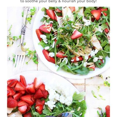 Healthy Low FODMAP Cookbook Cover