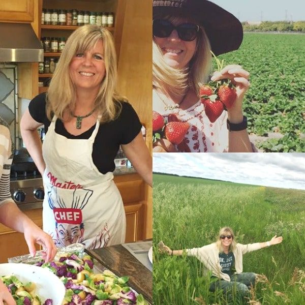 EA Stewart, The Spicy RD, Nutrition Coach & Integrative Dietitian